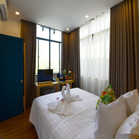 King Room River View